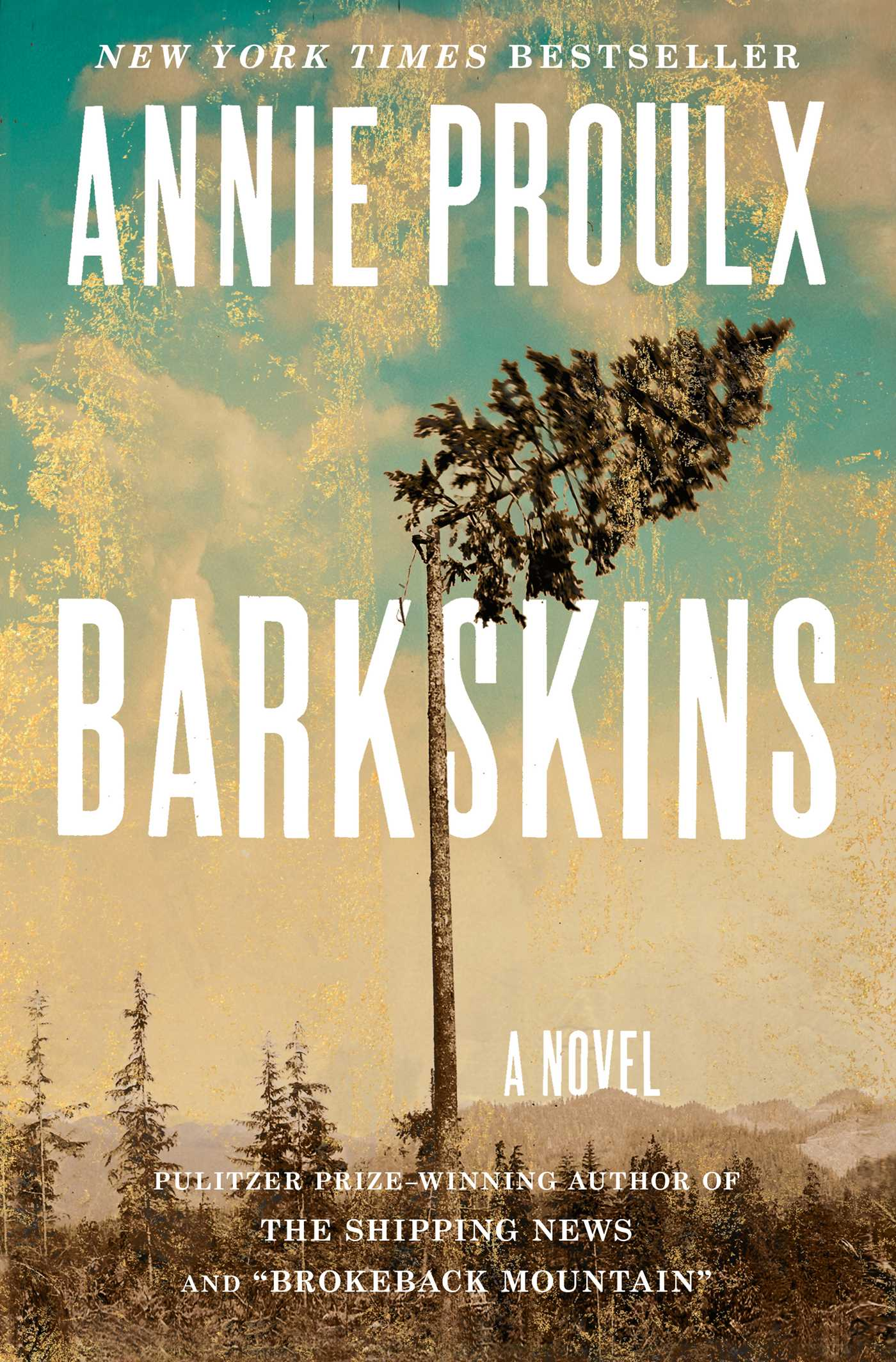 Image result for barkskins annie proulx