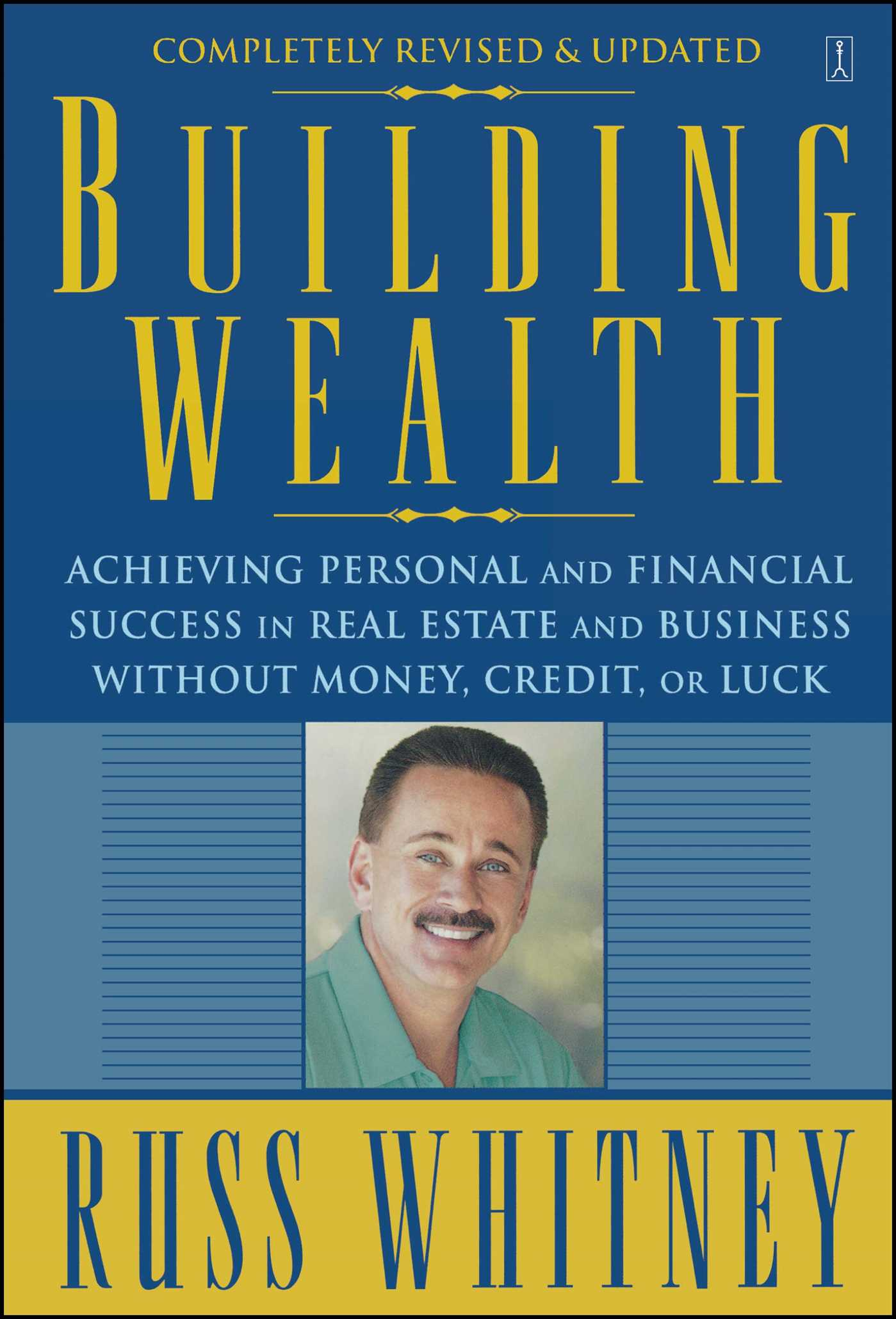 Building wealth 9780743291613 hr
