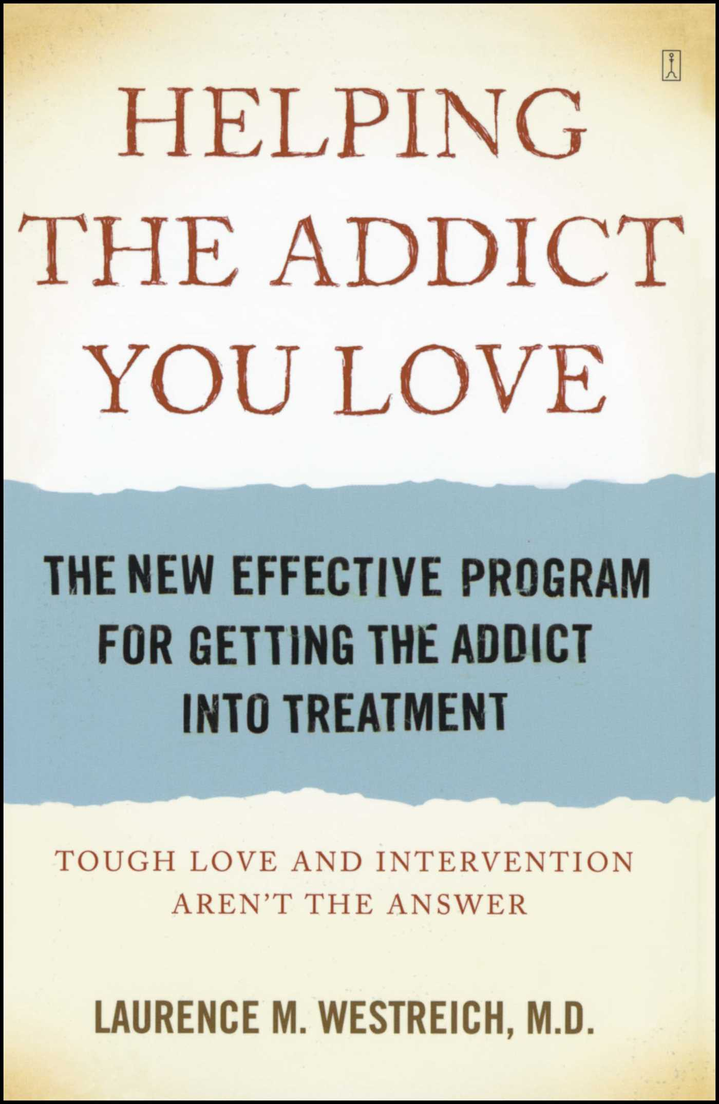 Helping the addict you love 9780743292146 hr
