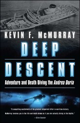 Deep descent 9780743400633