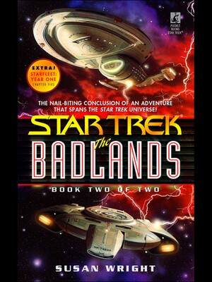 The Badlands Book Two