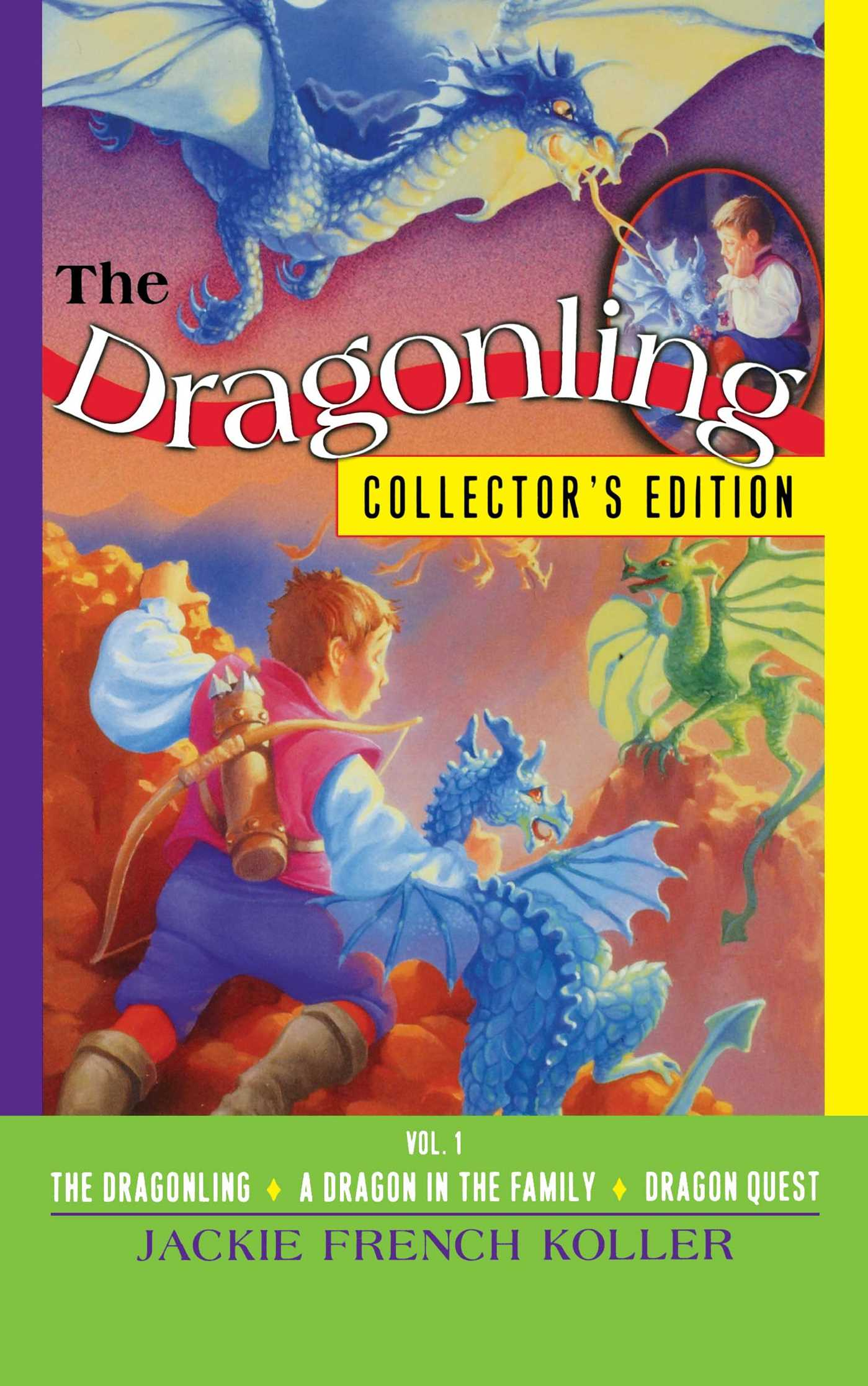 The-dragonling-collectors-edition-vol-1-9780743410199_hr