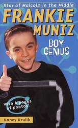 Frankie Muniz Boy Genius