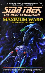 Maximum Warp Book One