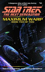 Maximum Warp Book Two
