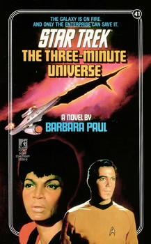 The Three-Minute Universe