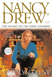 The Secret of the Fiery Chamber