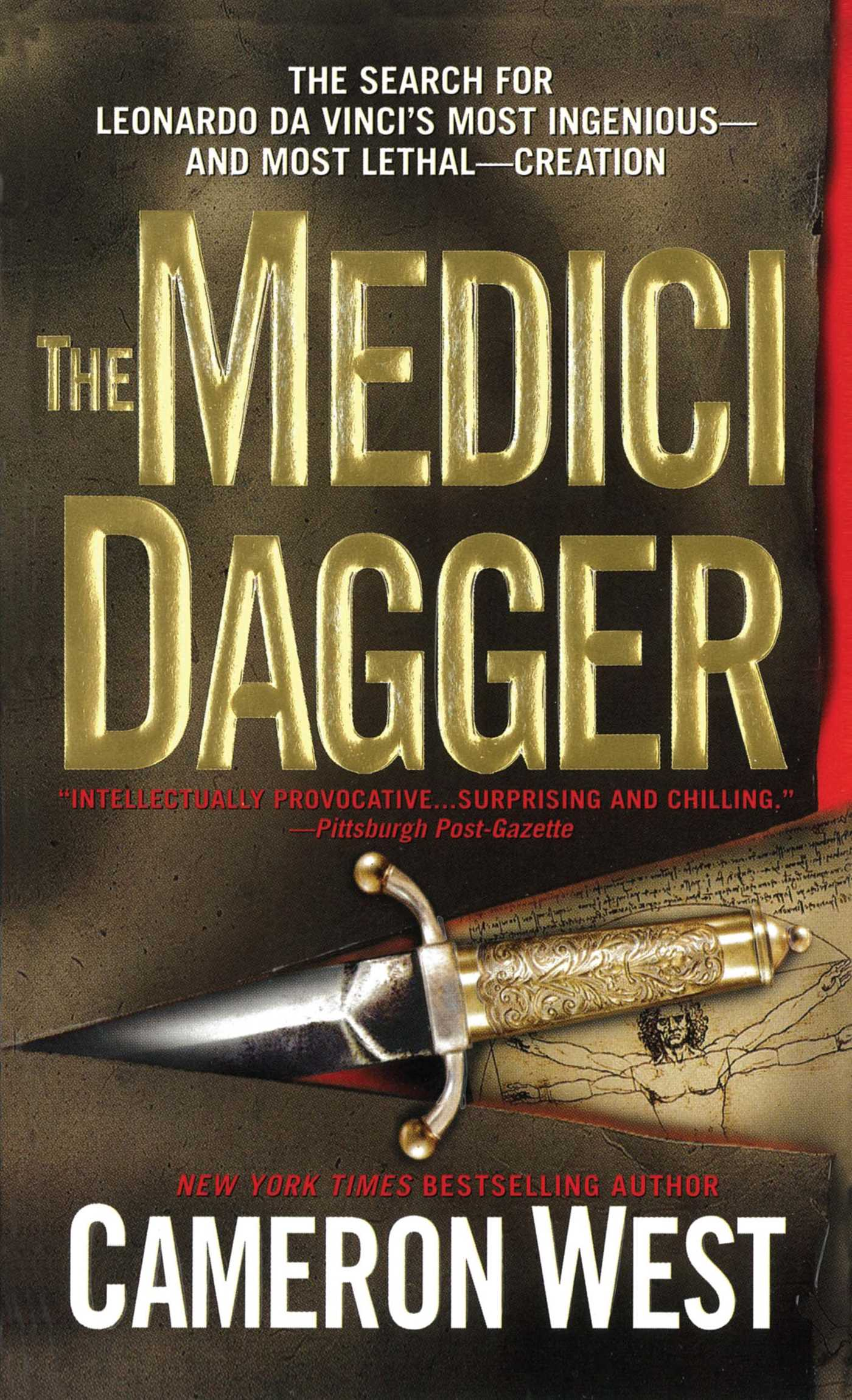 The medici dagger 9780743424516 hr