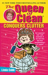 The queen of clean conquers clutter 9780743428323