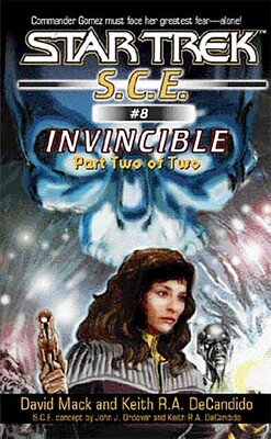 Star Trek: Invincible Book Two