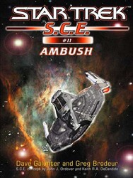 Star Trek: Ambush