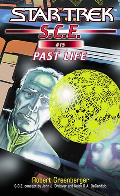 Star Trek: Past Life