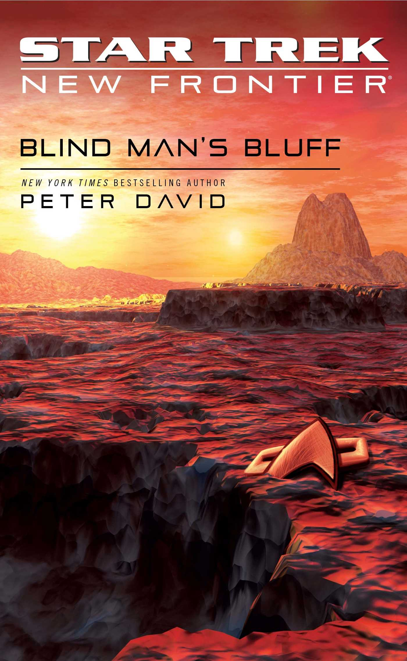 an analysis of blind mans bluff Ms sontag and mr drew discussed their book [blind man's bluff: the untold  story of american submarine espionage] published by.