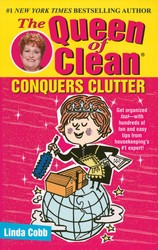 Queen-of-clean-conquers-clutter-9780743436939