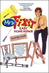 Mrs fixit easy home repair 9780743439640