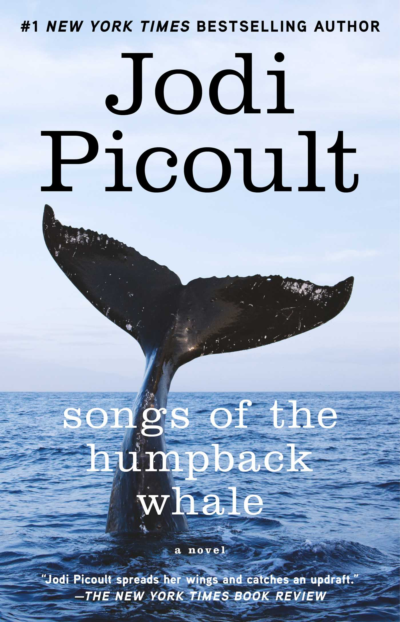 Songs of the humpback whale 9780743439848 hr