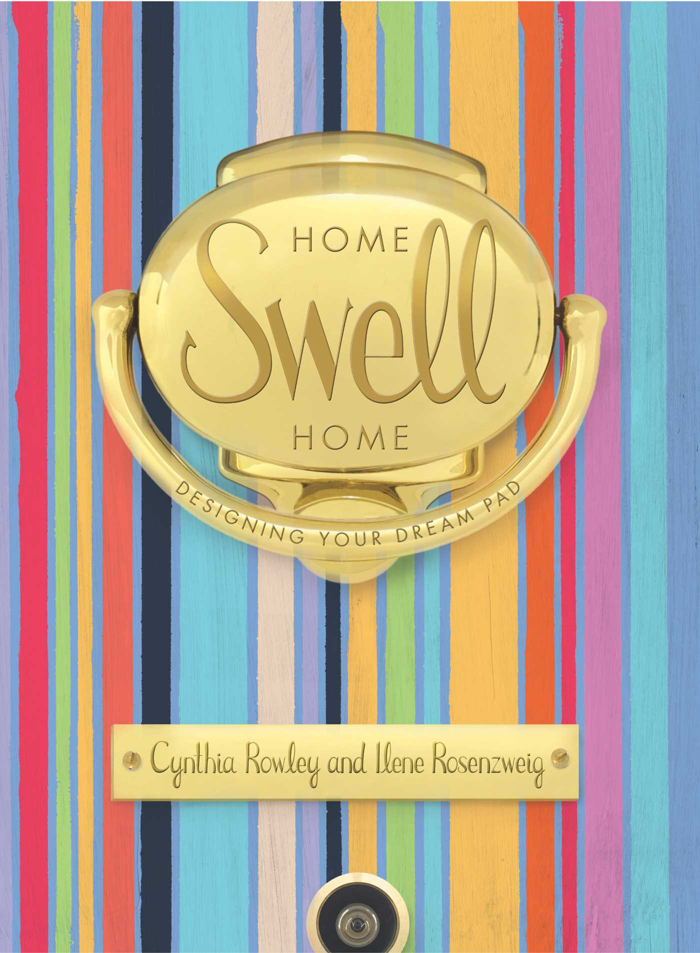Home swell home 9780743446358 hr