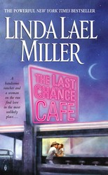 The Last Chance Cafe book cover