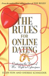 The rules for online dating 9780743451475