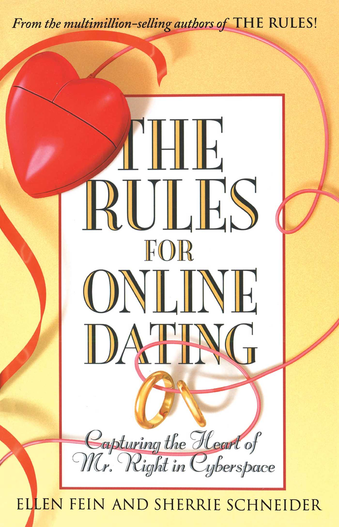 The rules for online dating 9780743451475 hr