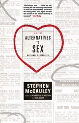 Alternatives to Sex