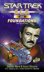 Star Trek: Corps of Engineers: Foundations #3