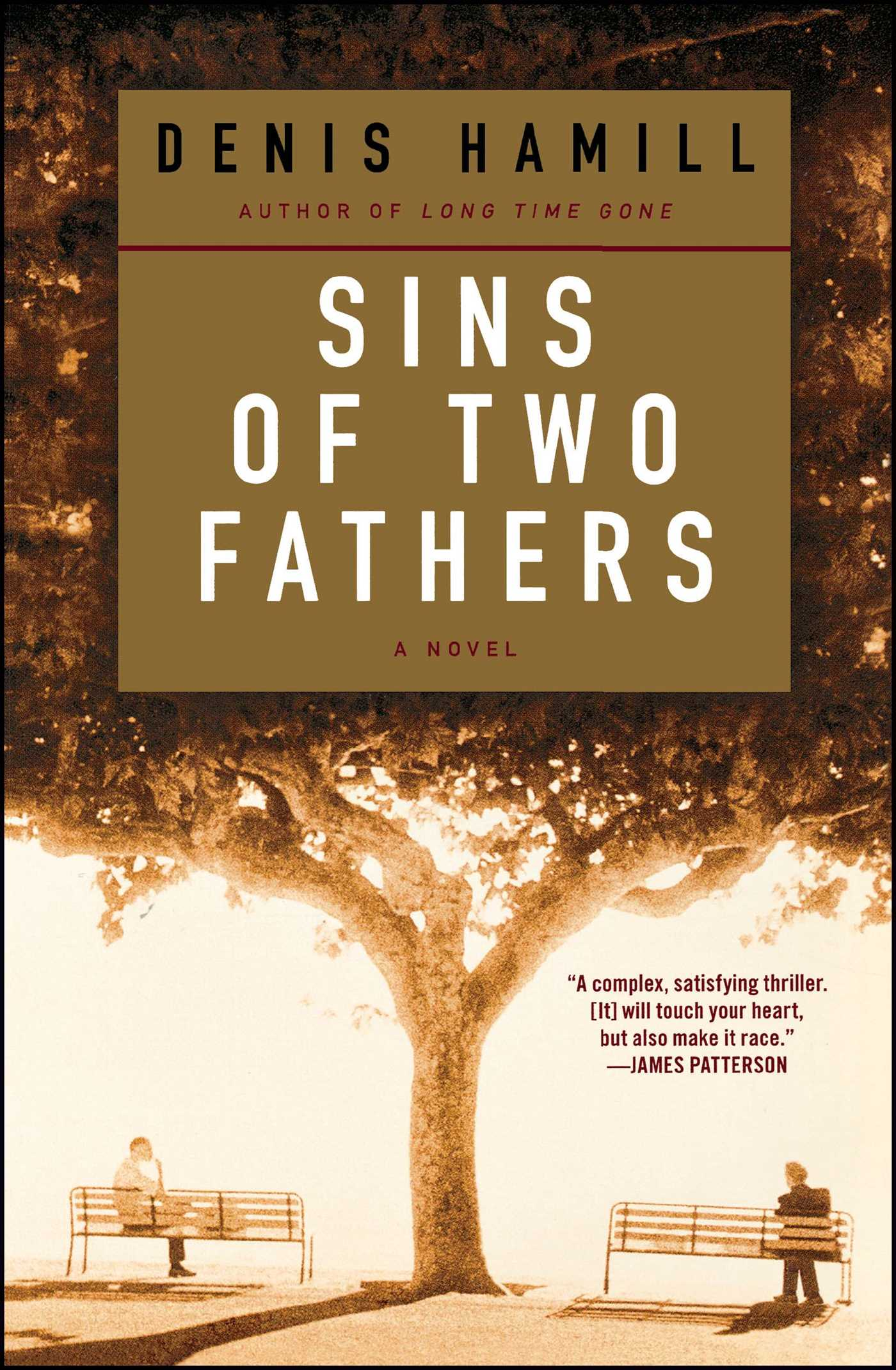 Sins of two fathers 9780743462990 hr