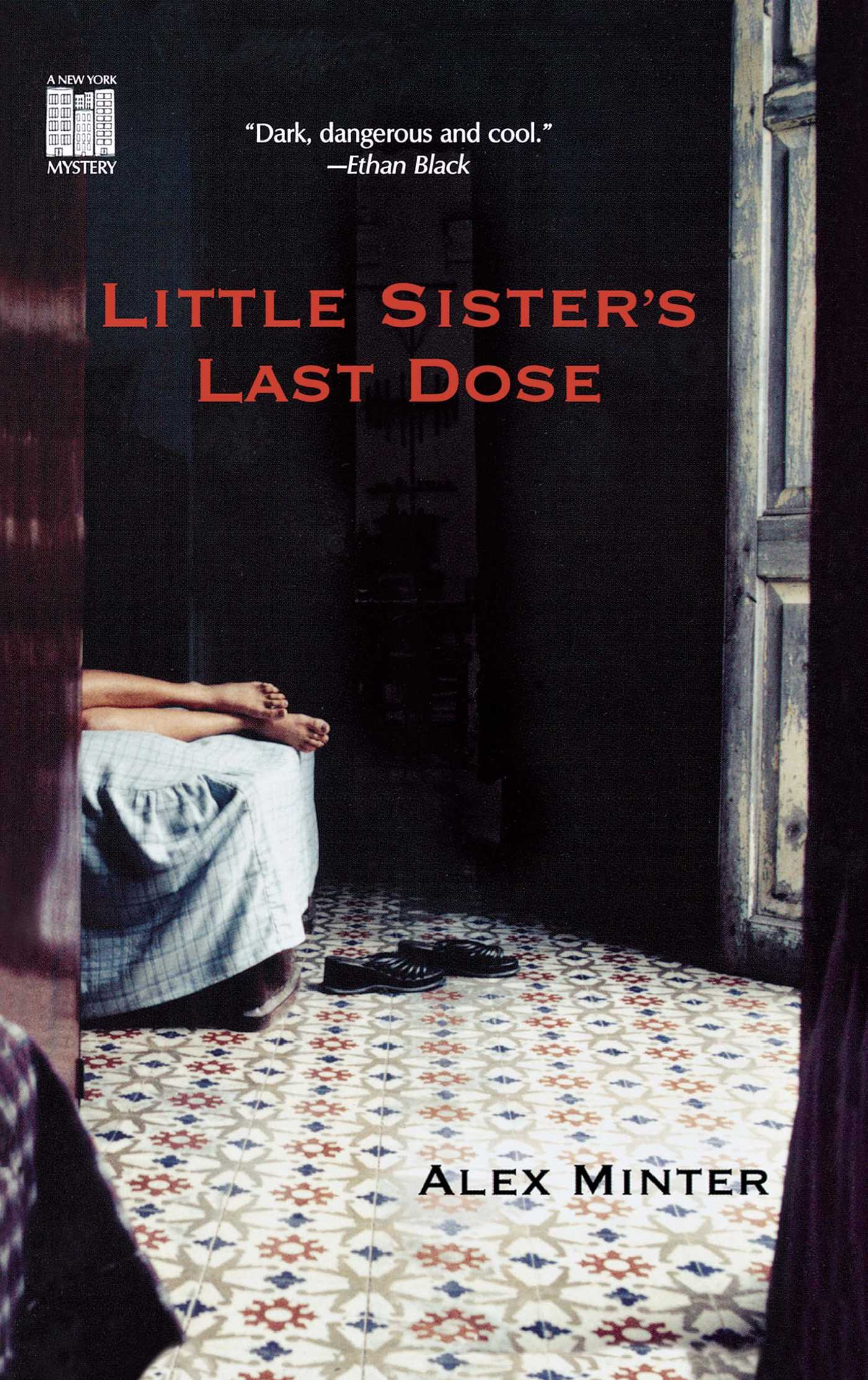 Little sisters last dose 9780743463317 hr