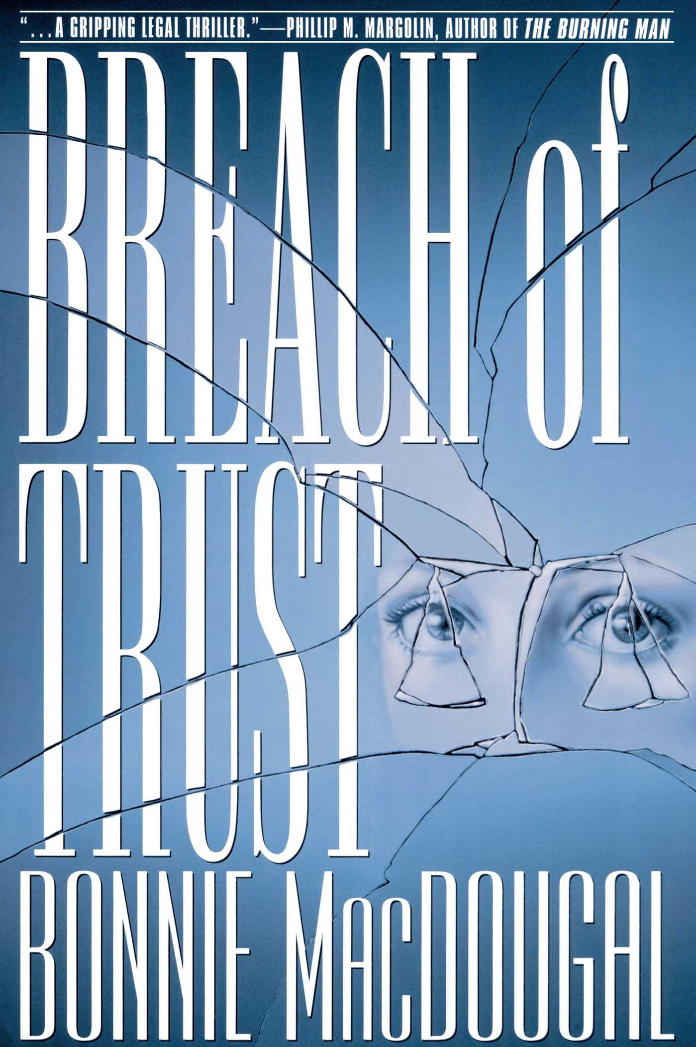 Breach of trust 9780743465144 hr