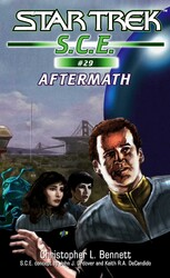 Star Trek: Corps of Engineers: Aftermath
