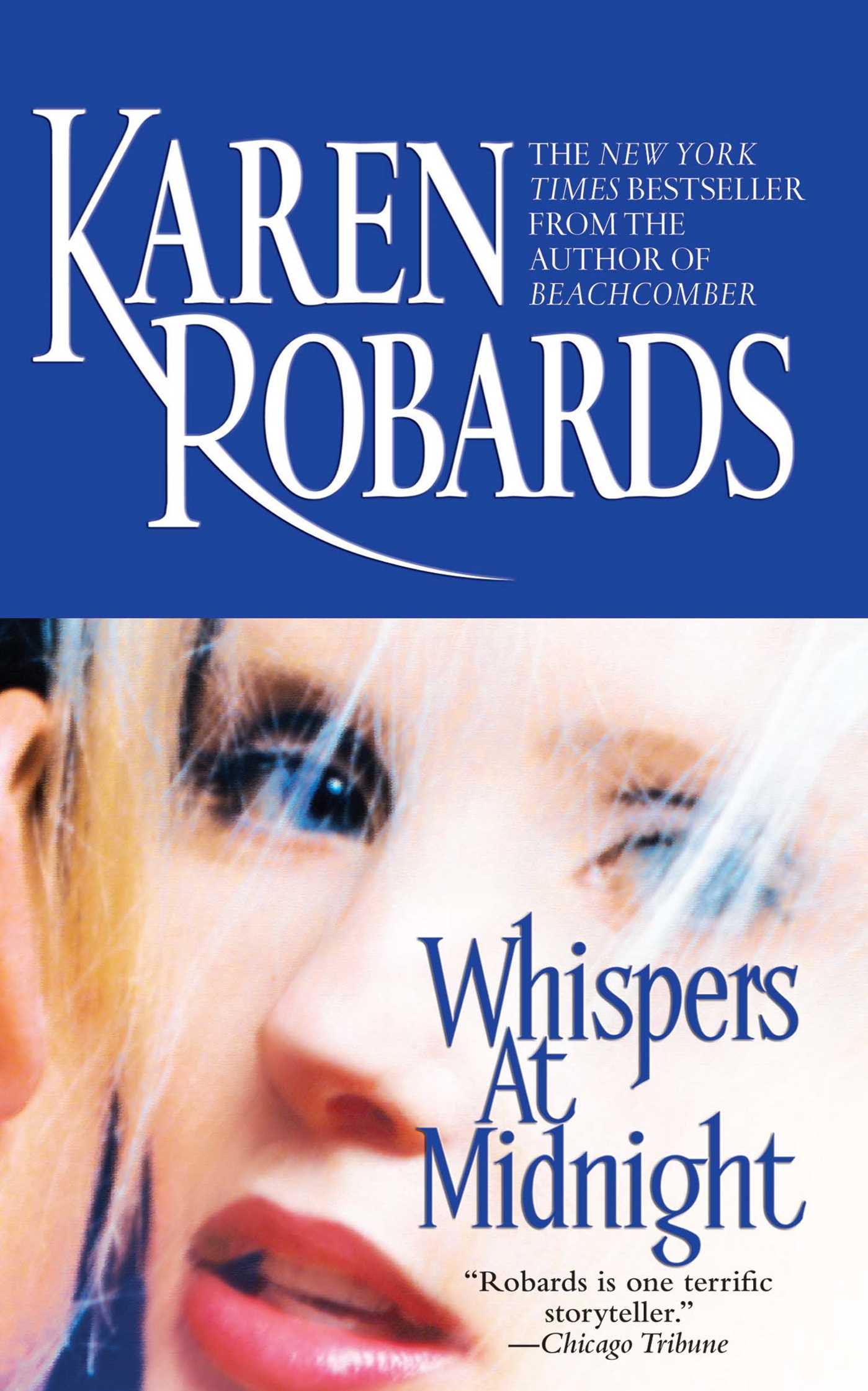 Whispers at midnight 9780743475471 hr