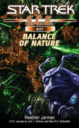Star Trek: Balance of Nature