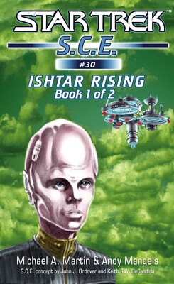 Star Trek: Ishtar Rising Book 1