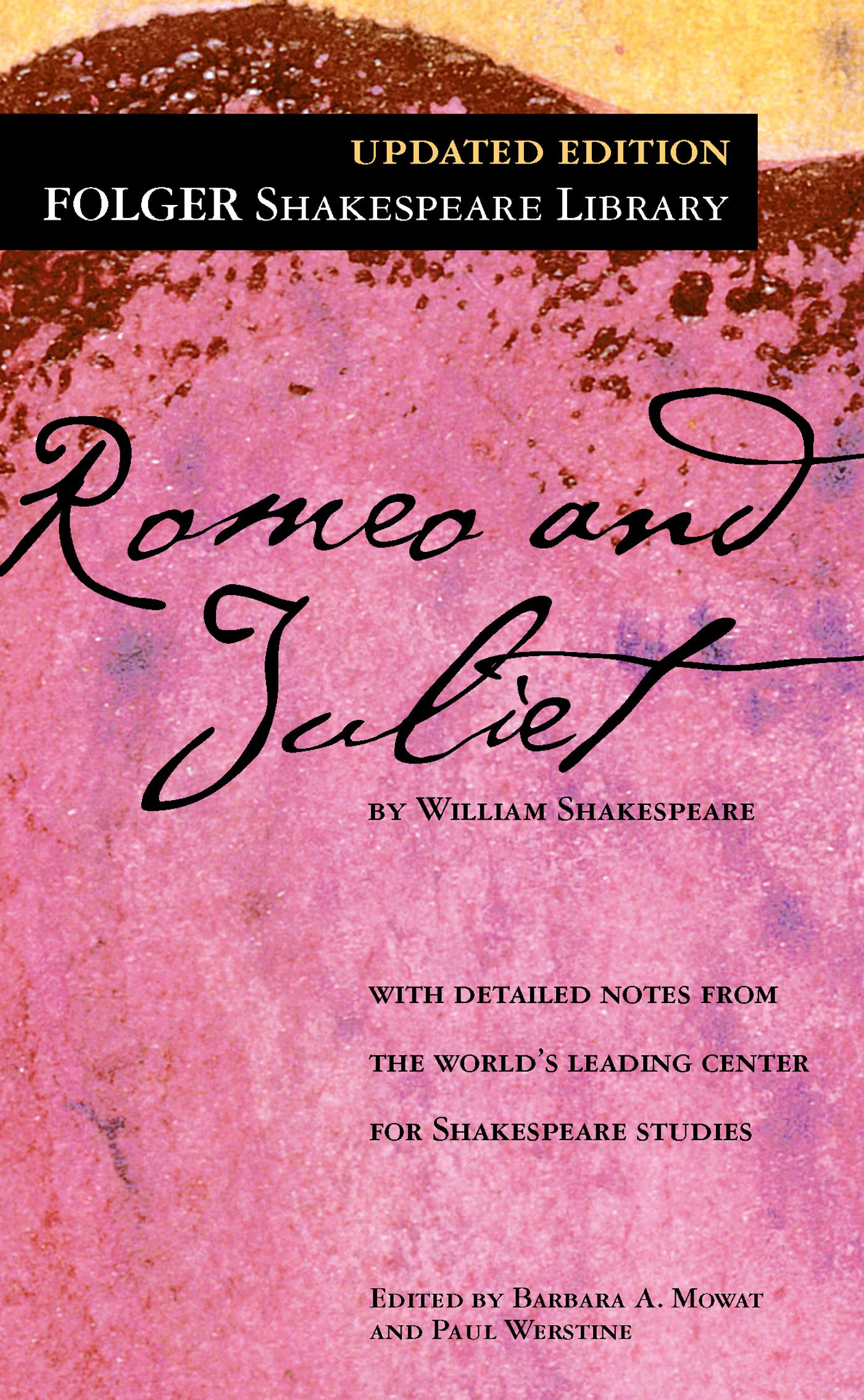 romeo & juliet book report The authoritative edition of romeo and juliet from the  printed book for easy cross-reference hundreds  for publishers - report an issue.