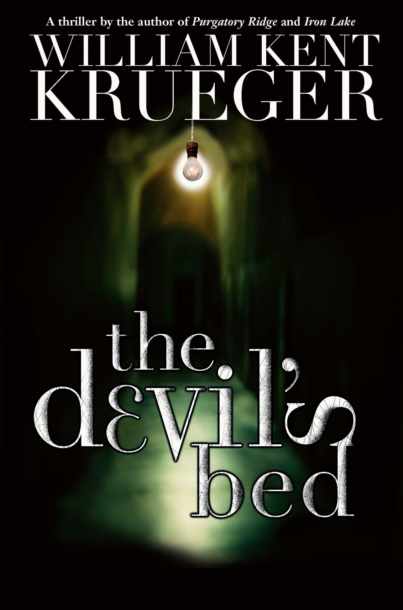The devils bed 9780743478830 hr