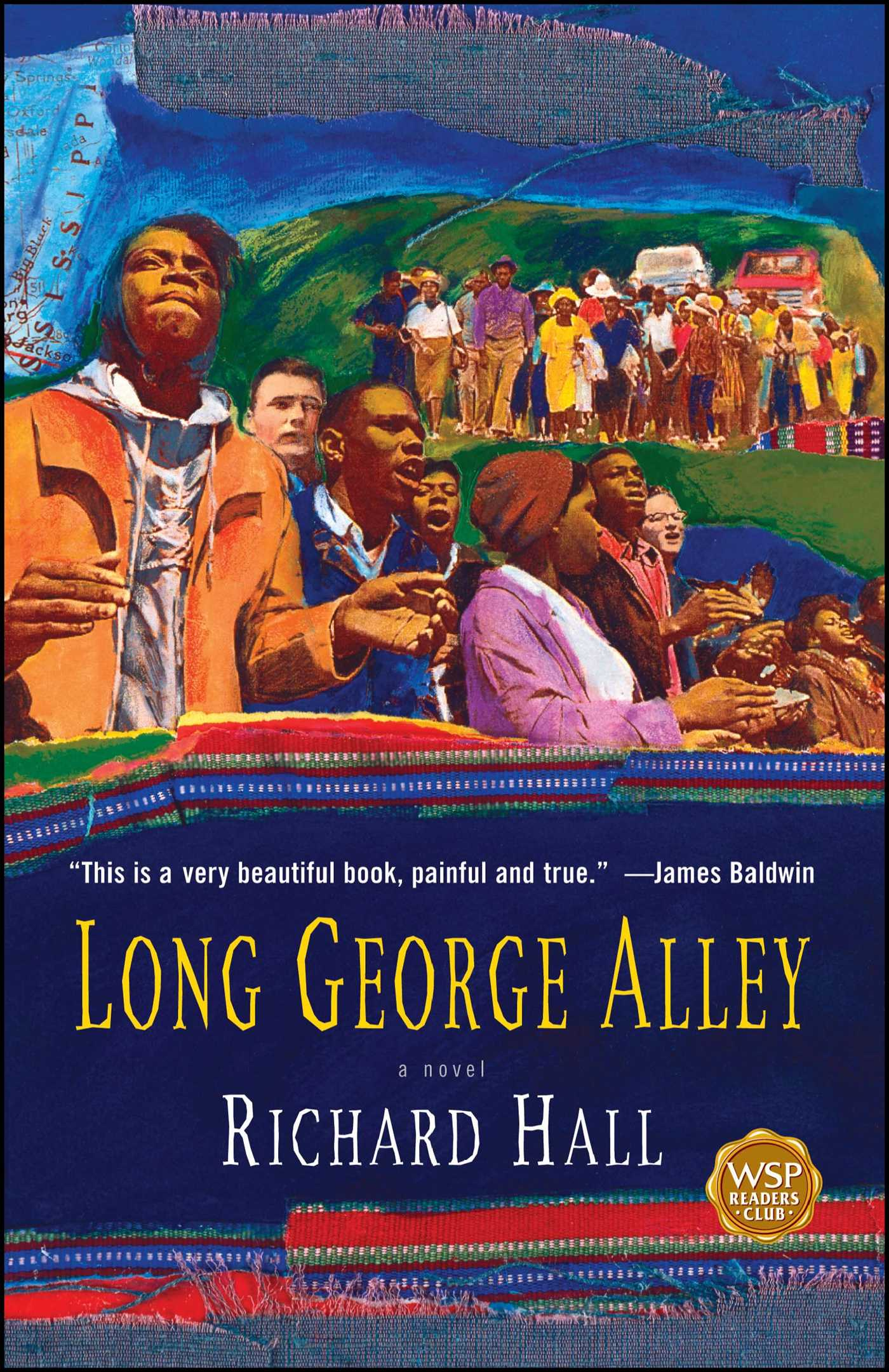 Long george alley 9780743478991 hr