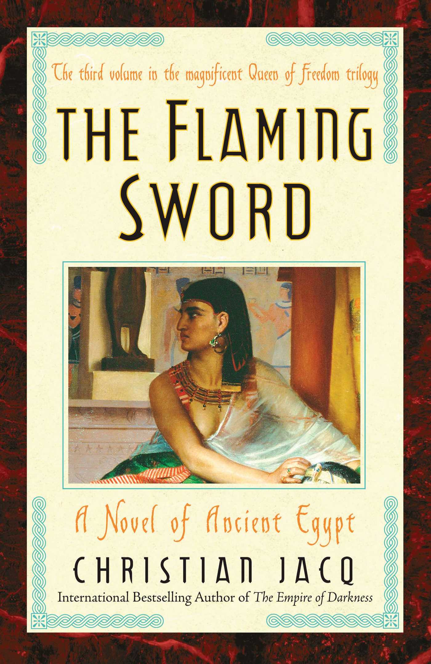 The-flaming-sword-9780743480505_hr
