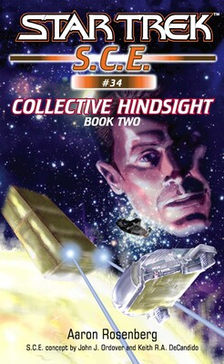 Star Trek: Collective Hindsight Book 2