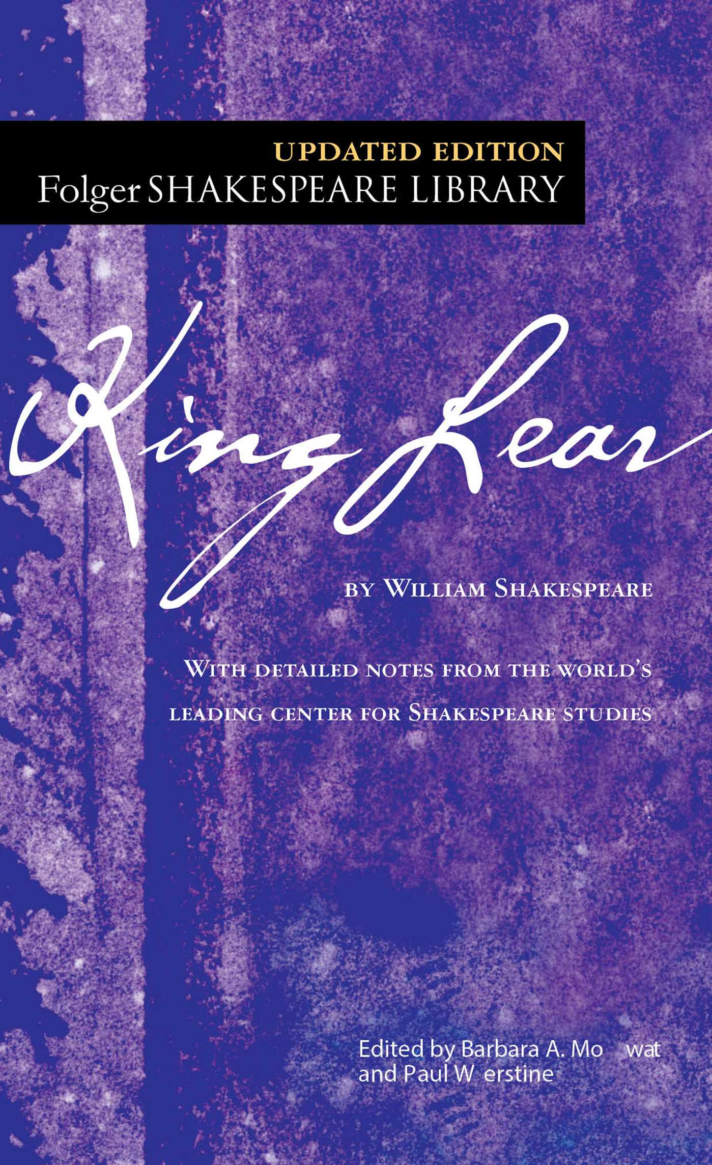 suffering in king lear Remarks on king lear king lear is usually considered shakespeare's second greatest tragedy—just behind hamlet it is an extraordinarily moving play and it speaks.