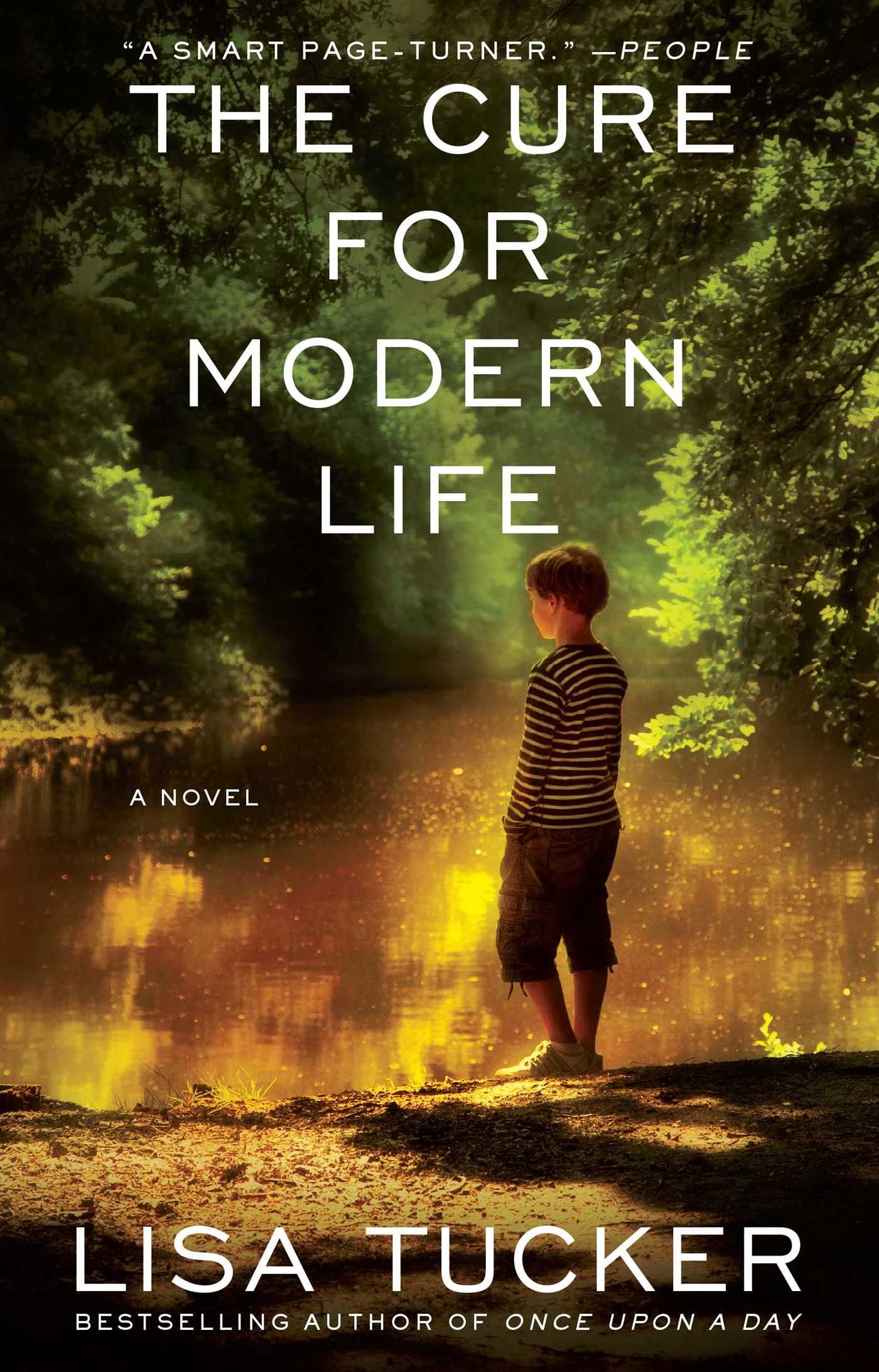The cure for modern life 9780743492805 hr