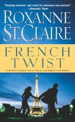 French Twist book cover