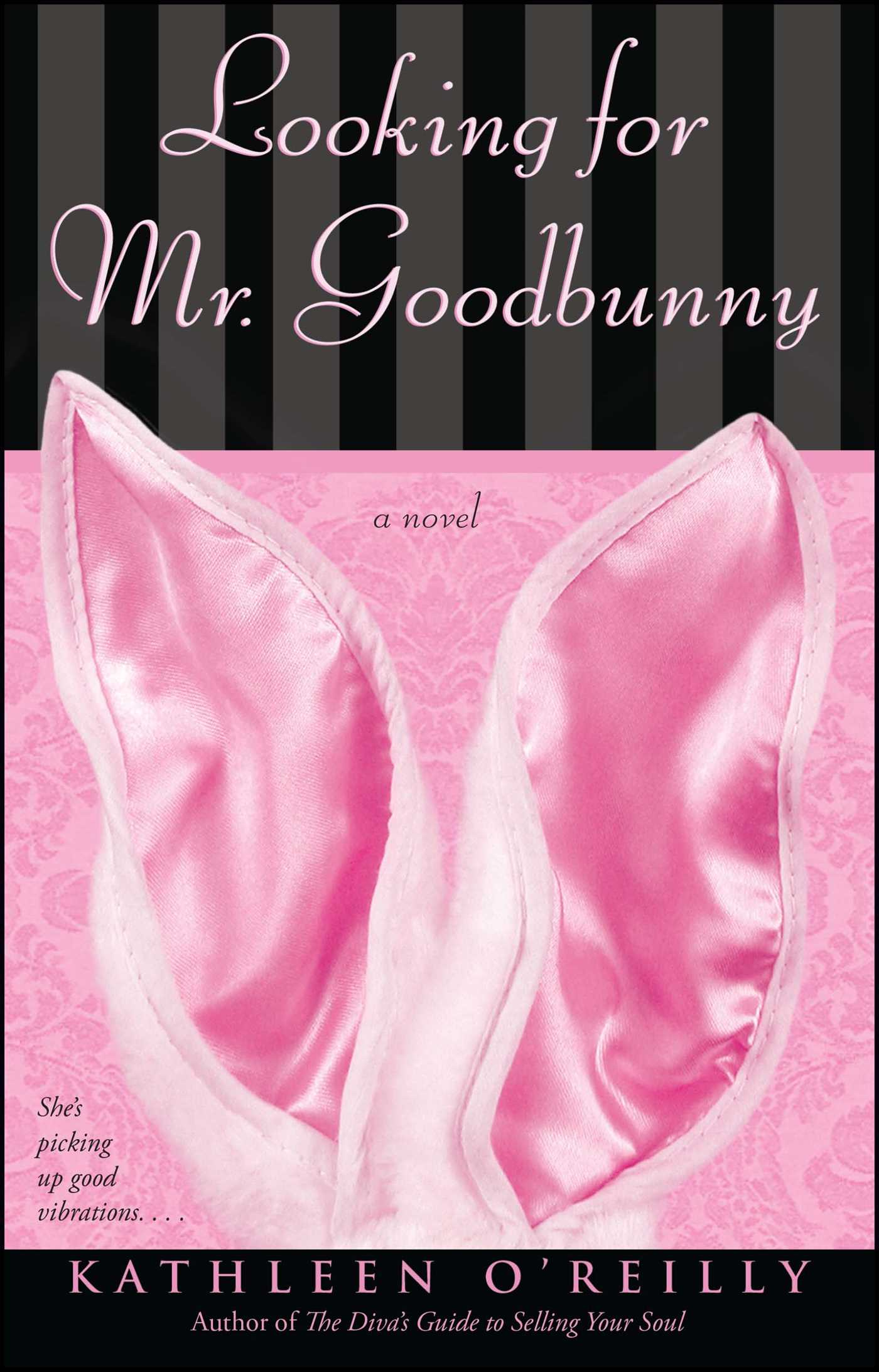 Looking for mr goodbunny 9780743499415 hr