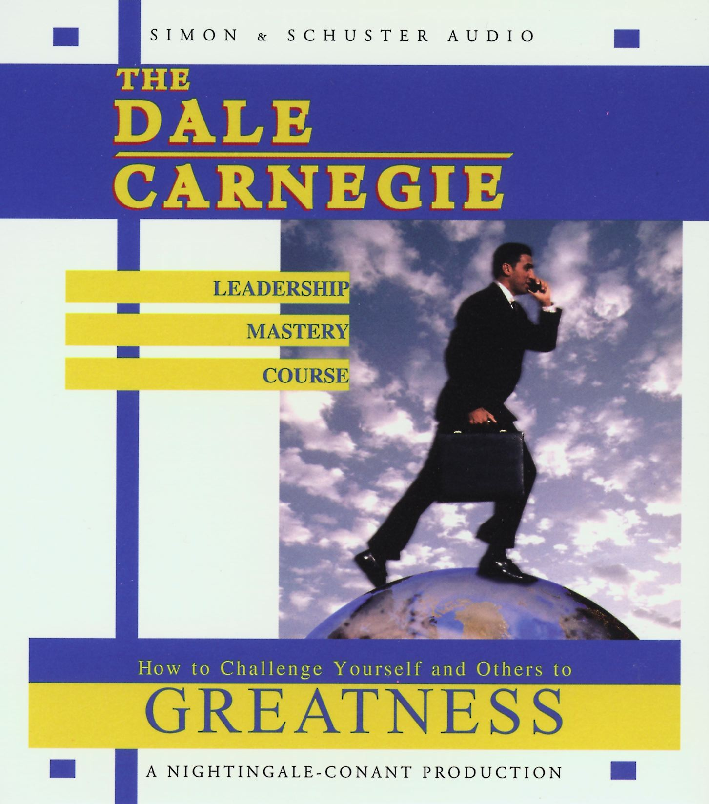 The dale carnegie leadership mastery course 9780743509374 hr