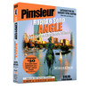 Pimsleur English for Haitian Creole Speakers Quick & Simple Course - Level 1 Lessons 1-8 CD