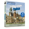 Pimsleur Polish Quick & Simple Course - Level 1 Lessons 1-8 CD
