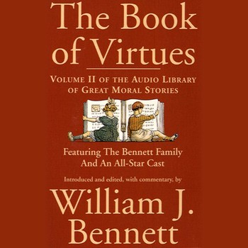 The Book of Virtues Volume II