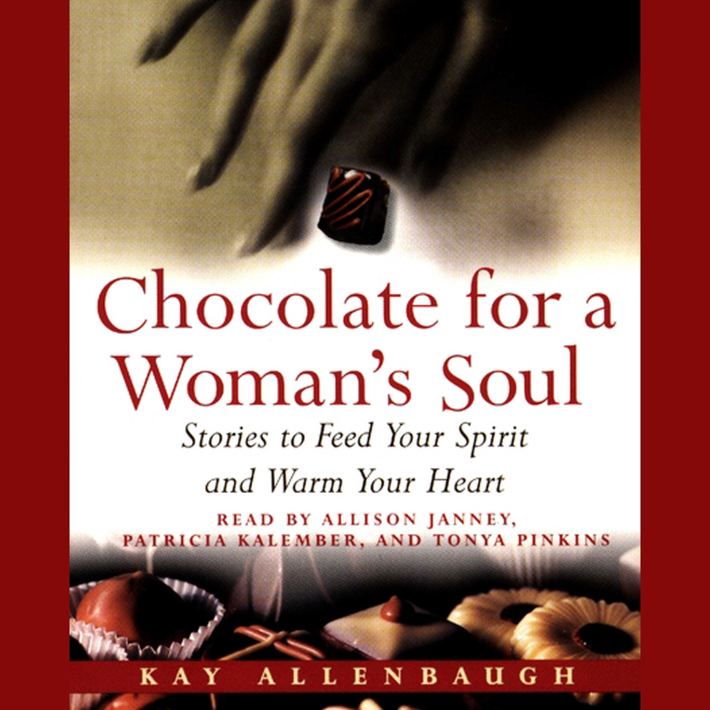 Chocolate for a womans soul 9780743542807 hr