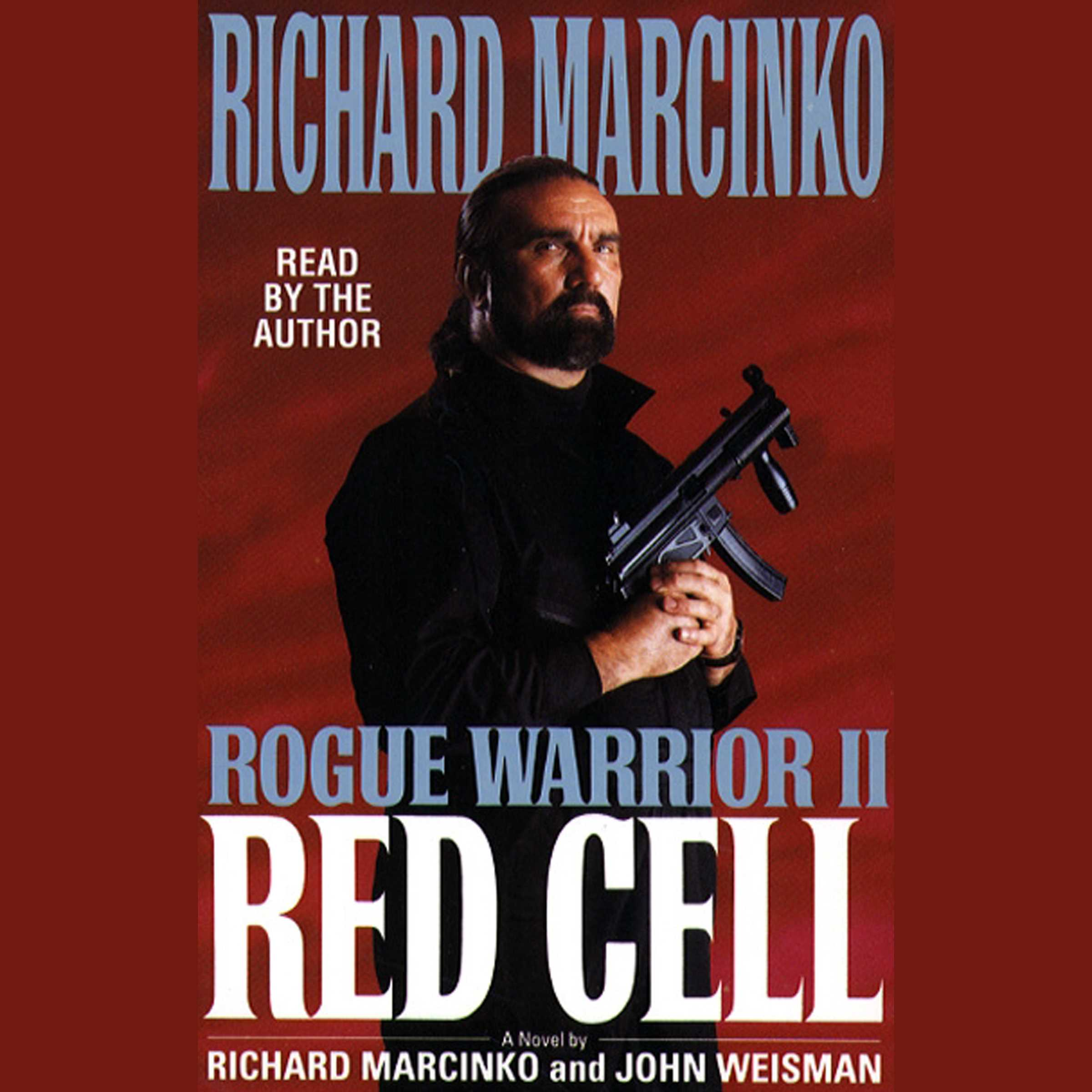 Rogue warrior ii red cell 9780743545891 hr