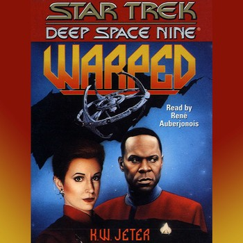 Star Trek Deep Space Nine: Warped