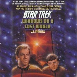Star Trek: Windows On A Lost World